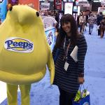 Me and a Peep