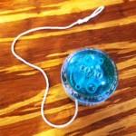 Wordplay with Coyo's yo-yo handout